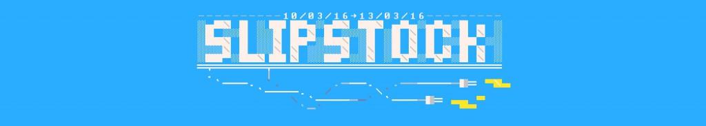 Slipstock logo